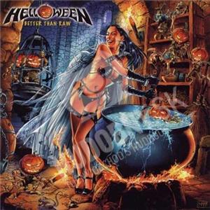 Helloween - Better Than Raw od 17,99 €