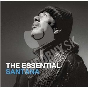 Santana - The Essential Santana od 12,22 €