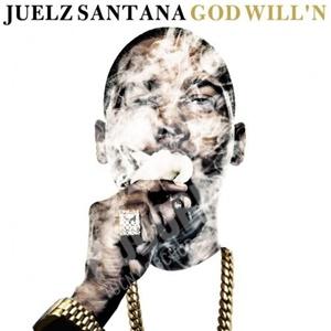 Juelz Santana - God Will'n od 5,49 €