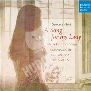Lee Santana - A Song for My Lady od 24,26 €