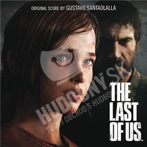 OST, Gustavo Santaolalla - The Last Of Us (Original Score) od 16,99 €