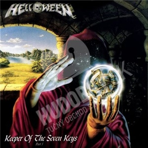 Helloween - Keeper of the Seven Keys, Pt. 1 od 9,99 €