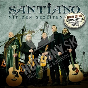 Santiano - Mit Den Gezeiten (Special Edition) od 0 €
