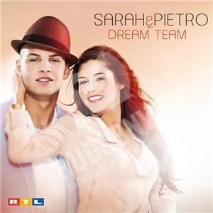 Sarah & Pietro - Dream Team od 10,33 €