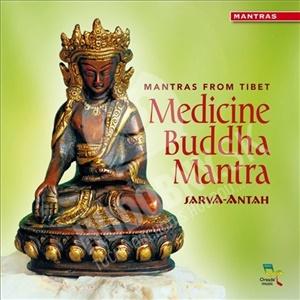 Sarva-Antah - Medicine Buddha Mantra - Mantras From Tibet od 23,44 €