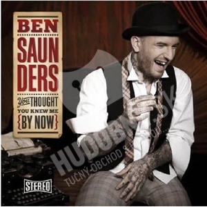 Ben Saunders - You Thought You Knew Me By Now od 11,81 €