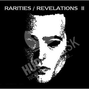 Saviour Machine - Rarities / Revelations II (1994-1997) od 20,33 €