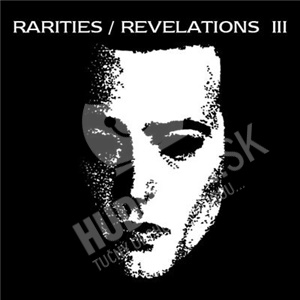 Saviour Machine - Rarities / Revelations III (1997-2001) od 20,33 €