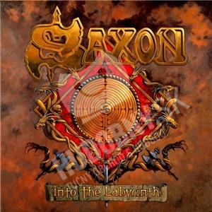 Saxon - Into The Labyrinth od 29,99 €