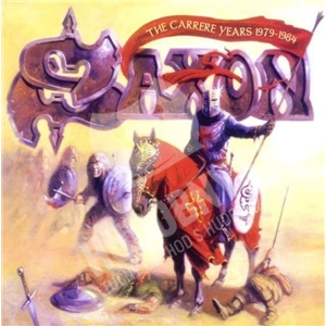 Saxon - The Carrere Years (1979-1984) od 15,67 €