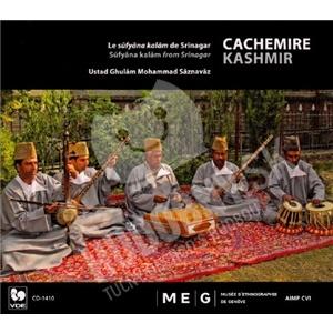 Ustad Ghulam Mohammad Saznavaz - Kashmir - Sufyana Kalam from Srinagar od 22,20 €