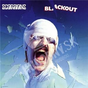 Scorpions - Blackout od 19,99 €
