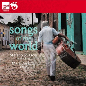 Stefano Sciascia - Songs of the world od 0 €