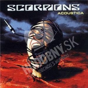 Scorpions - Acoustica od 7,99 €