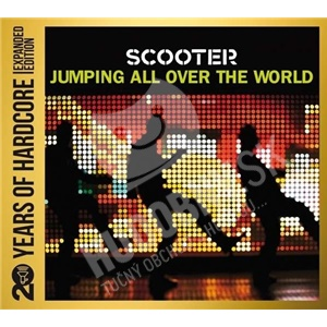 Scooter - Jumping All Over The World - 20 Years Of Hardcore (Expanded Edition) od 19,99 €