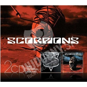 Scorpions - Comeblack & Acoustica od 14,69 €