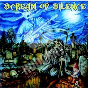 Scream Of Silence - Another Reason to Die od 20,74 €