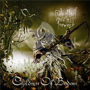 Children of Bodom - Relentless Reckless Forever od 13,85 €