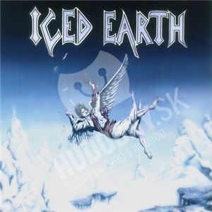 Iced Earth - Iced Earth od 9,22 €