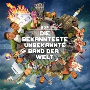 SDP - Die Bekannteste Unbekannte Band Der Welt od 19,99 €