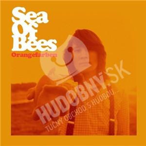 Sea Of Bees - Orangefarben od 20,63 €