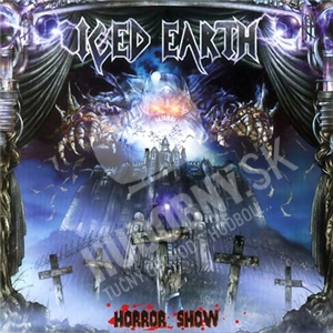 Iced Earth - Horror Show od 9,22 €