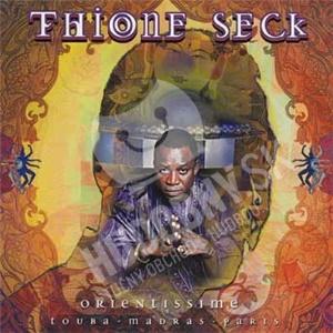 Thione Seck - Orientissime od 0 €