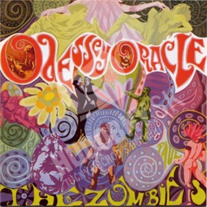 The Zombies - odessey & oracle od 18,87 €