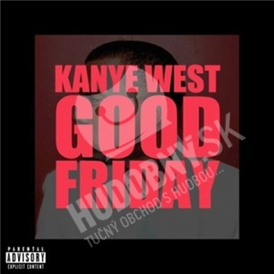 Kanye West - Good Friday od 22,92 €