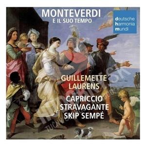 Skip Sempé, Capriccio Stravagante - Monteverdi od 8,46 €