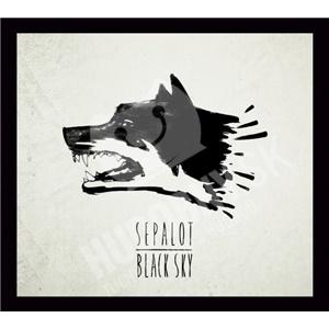 Sepalot - Black Sky od 25,70 €