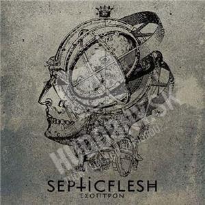 Septicflesh - Esoptron od 14,91 €