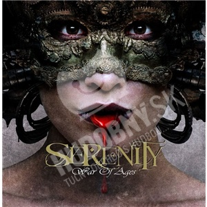 Serenity - War Of Ages (Limited Edition) od 15,33 €