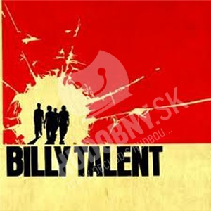 Billy Talent - Billy Talent od 0 €