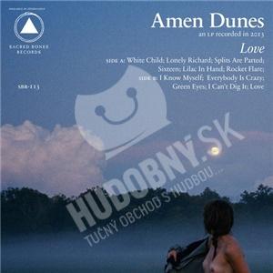 Amen Dunes - Love od 22,41 €