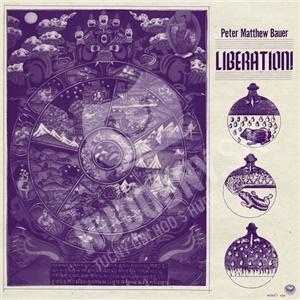 Peter Matthew Bauer - Liberation! od 27,28 €