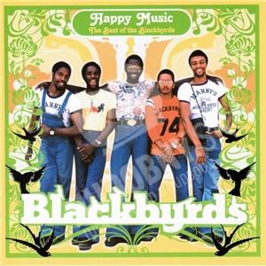 The Blackbyrds - Happy Music - The Best Of The Blackbyrds od 15,34 €