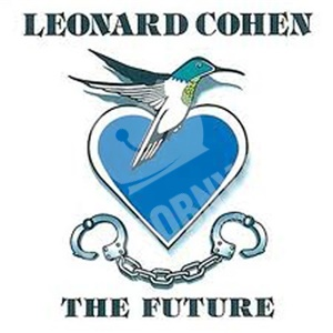 Leonard Cohen - Future od 5,27 €