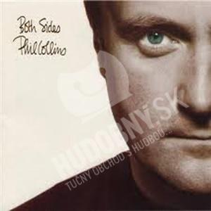 Phil Collins - Both sides od 13,99 €