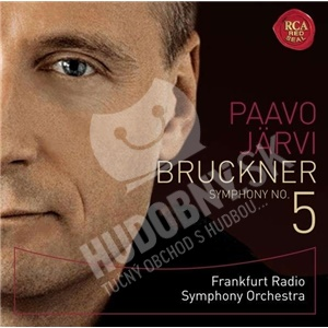 Paavo Järvi, Frankfurt Radio Symphony Orchestra - Bruckner - Symphonie Nr.5 od 27,99 €