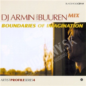 Armin van Buuren - Artist Profile Series 4 - Boundaries of Imagination od 15,94 €