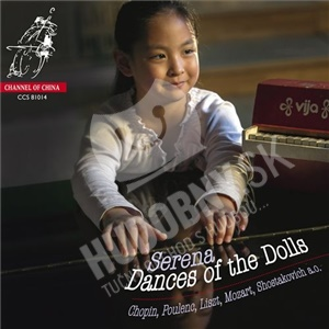 Serena Wang - Dances of the Dolls od 13,89 €