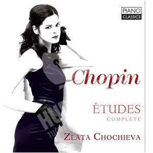 Zlata Chochieva - Chopin - Études Complete od 13,45 €