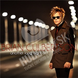 Brian Culbertson - Another Long Night Out od 44,99 €