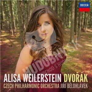 Alisa Weilerstein, The Czech Philharmonic Orchestra - Dvořák - Cello Konzert od 46,19 €