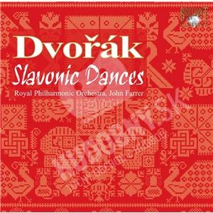 The Royal Philharmonic Orchestra, John Farrer - Dvořák - Slavonic Dances od 19,99 €