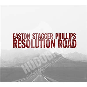 Easton Stagger Phillips - Resolution Road od 23,54 €
