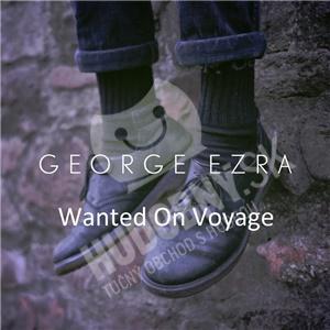 George Ezra - Wanted On Voyage od 13,49 €