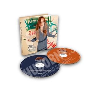 Tori Amos - Unrepentant Geraldines (Deluxe Edition) od 31,09 €