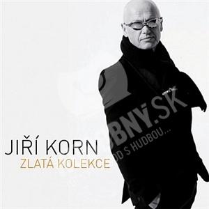 Jiří Korn - Zlatá kolekce od 12,99 €